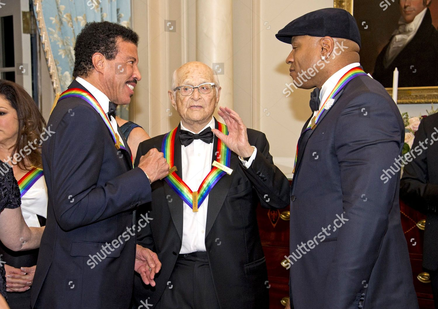 40th Annual Kennedy Center Honors Gala Washington DC USA