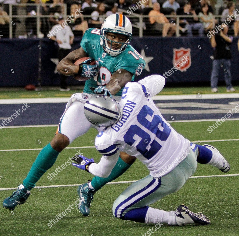 release date: a52ce 73cbb Brandon Marshall Cletis Gordon Miami Dolphins wide Editorial ...