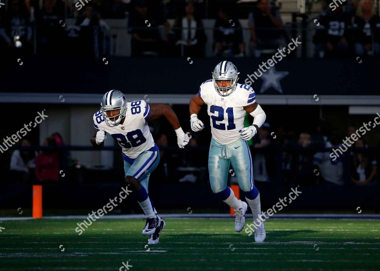 Dez Bryant Ezekiel Elliott Dallas Cowboys Dez Editorial