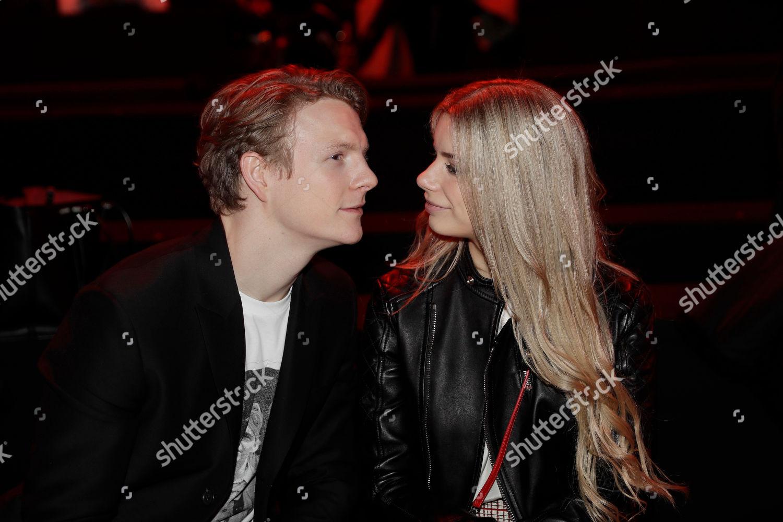 är Britt fortfarande dating Brady toops