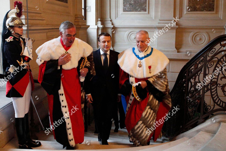 Costume Paris Macron   Emmanuel Macron (costume