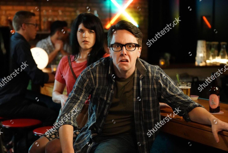 Murph ja Emily CollegeHumor dating