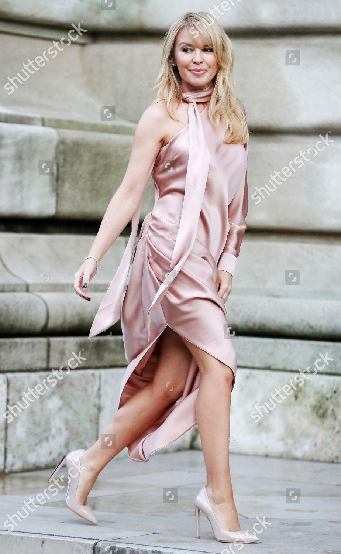 Minogue pussy kylie Kylie Minogue