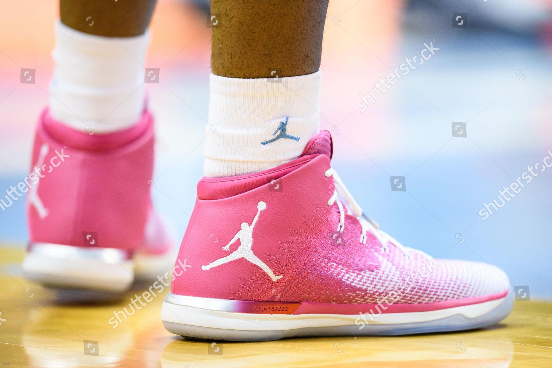 shoes North Carolina Tar Heels forward