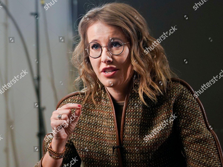 Tits Celebrity Ksenia Sobchak naked photo 2017