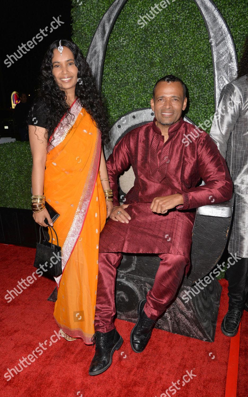 Chitra Sukhu Nude Photos 29
