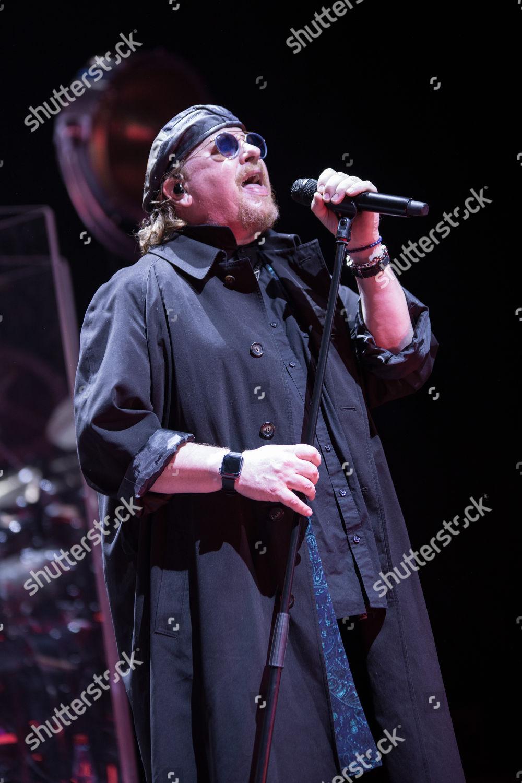 Toto In Concert Hamburg Germany