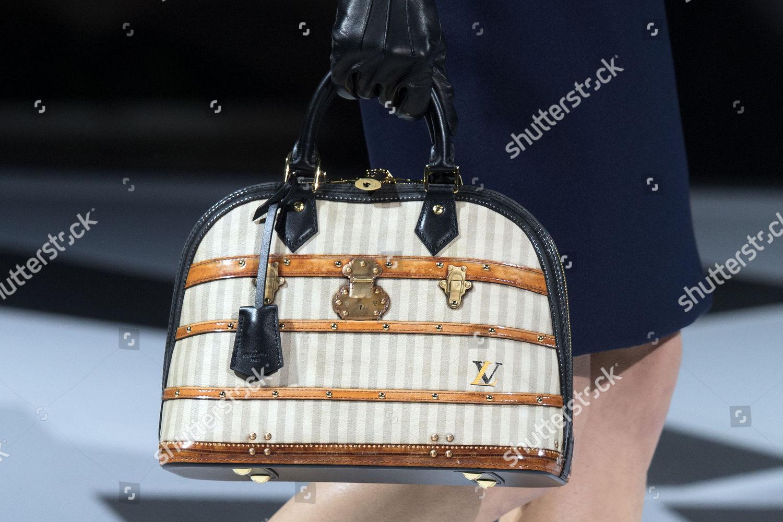 c6a3701fdc65b Stock photo of Louis Vuitton - Runway - Paris Fashion Week Ready to Wear F