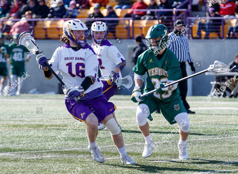 albany ny us university albany mens lacrosse editorial stock photo stock image shutterstock 2