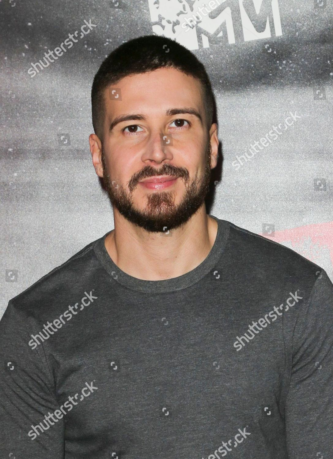 Vinny Guadagnino Editorial Stock Photo - Stock Image | Shutterstock