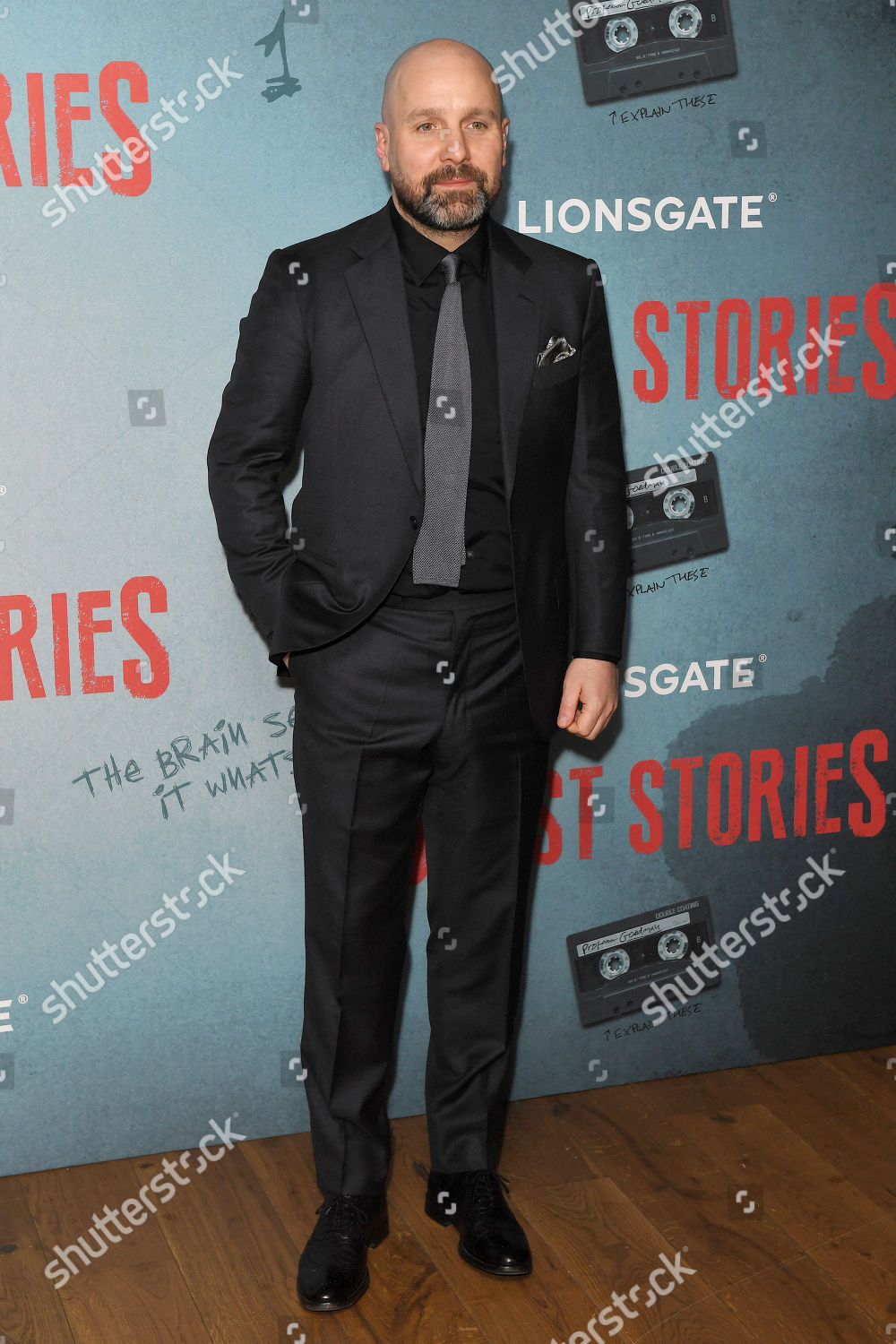 Johnny Harris Editorial Stock Photo - Stock Image | Shutterstock