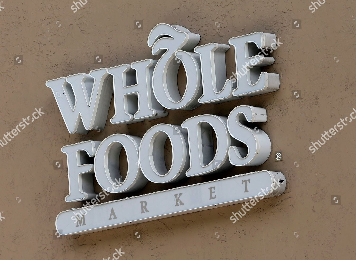 Whole Foods Market grocery organic food amazon Editorial