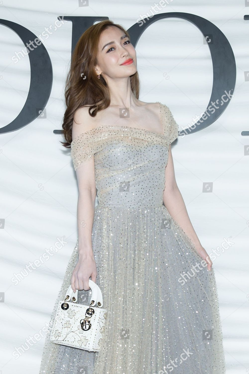 size 40 14ffe 9627b Angelababy Editorial Stock Photo - Stock Image | Shutterstock