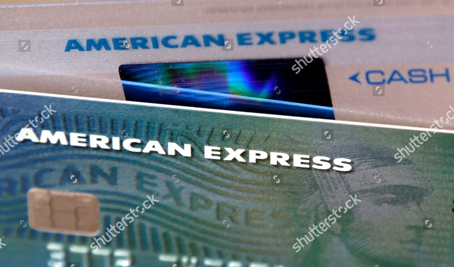 American Express Usa >> This Photo Shows American Express Credit Cards Editorial