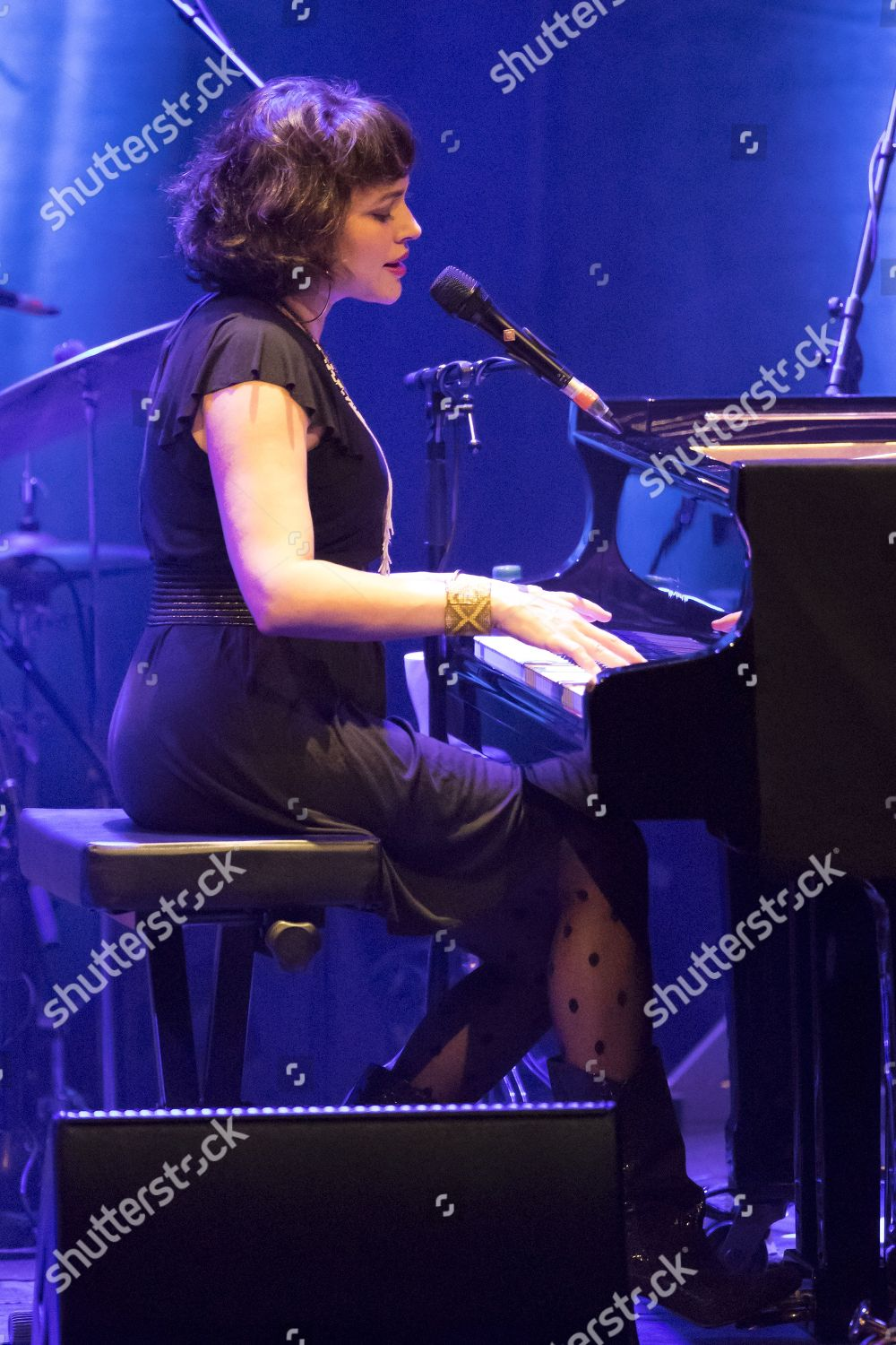 Norah Jones Editorial Stock Photo - Stock Image | Shutterstock