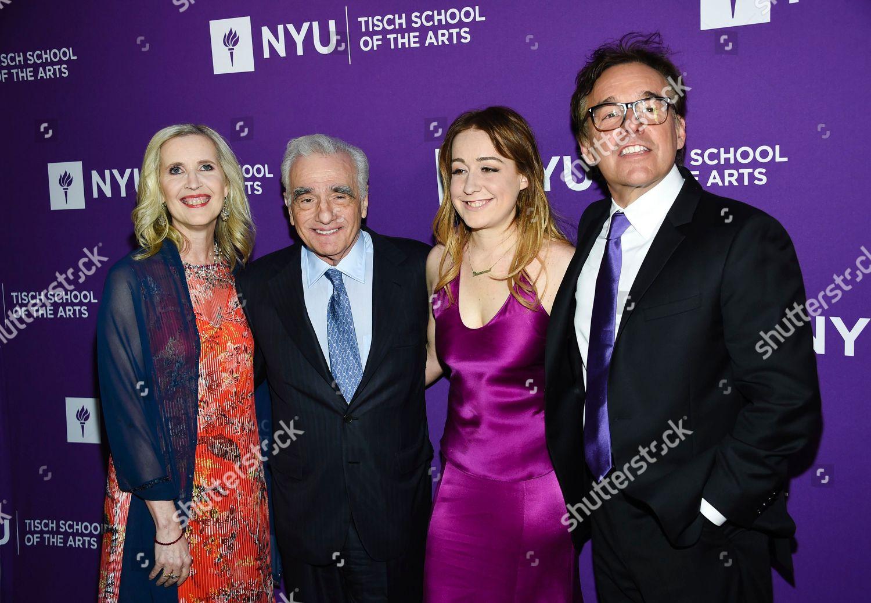 Allyson Green Martin Scorsese Eleanor Columbus Chris Editorial Stock Photo Stock Image Shutterstock