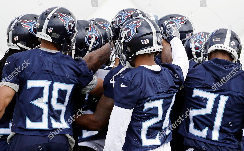 Titans Football Nashville USA