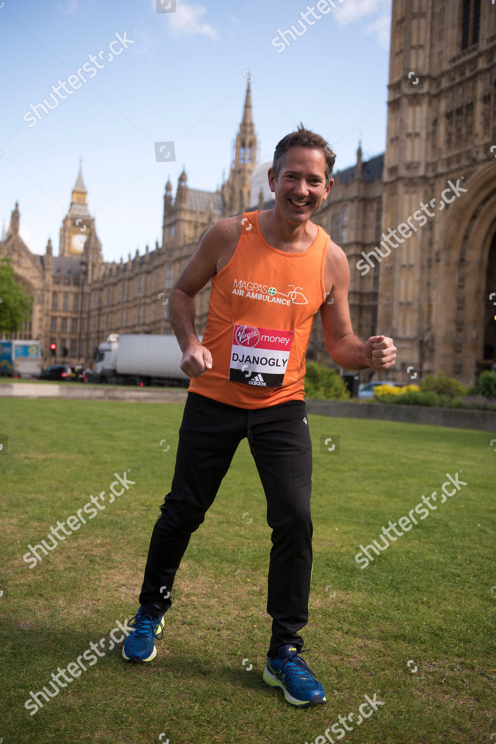 Jonathan Djanogly: A Total Of 16 Mps Are Taking On The Challenge Of Running The 2017 Virgin Money London Marathon Smashing All Previous Records For Mp Entries. The Previous Record Of Nine Was Set In 2014. The 16 Include Three Women Mps – Another Reco