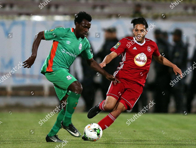 Etoile Sportive Du Sahel Player Wajdi Kechrida Editorial