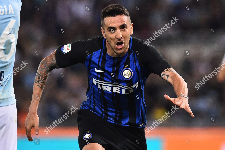 Inter Milan V Lazio Score