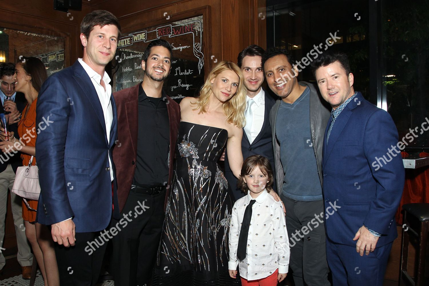 Stock photo of The New York Premiere of IFC Film's A KID LIKE JAKE, presented by Ruffino Wines, New York, USA - 21 May 2018
