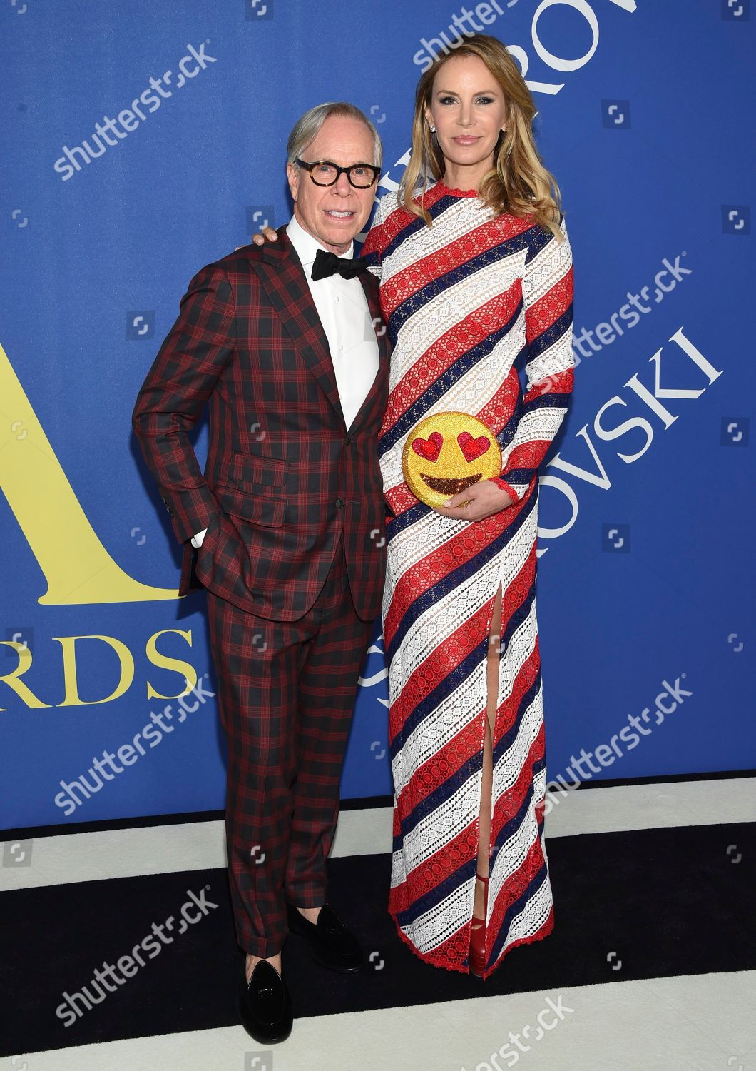 848cb6af 2018 CFDA Fashion Awards - Arrivals, New York, USA Stock Image by Evan  Agostini for editorial use, Jun 4, 2018