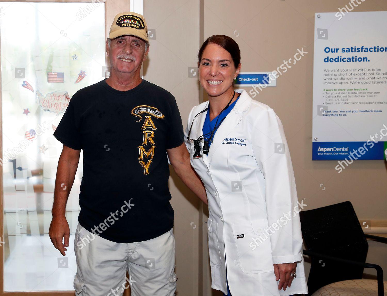 Dr Cristina Griffee Aspen Dental Practice Owner Editorial