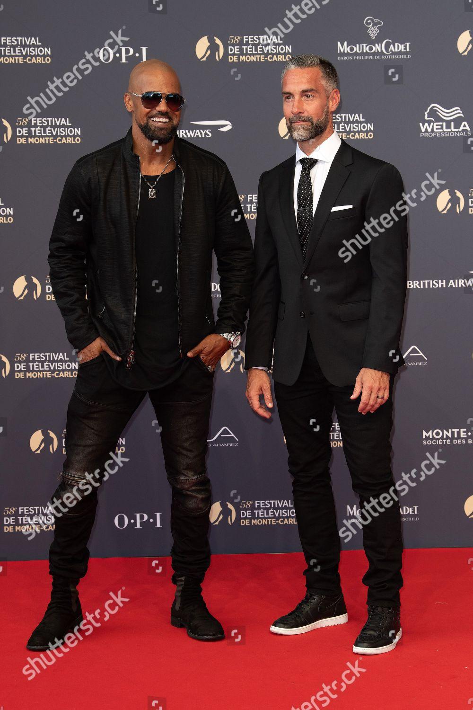 Stock photo of 58th International Television Festival opening ceremony, Monte Carlo, Monaco - 15 Jun 2018