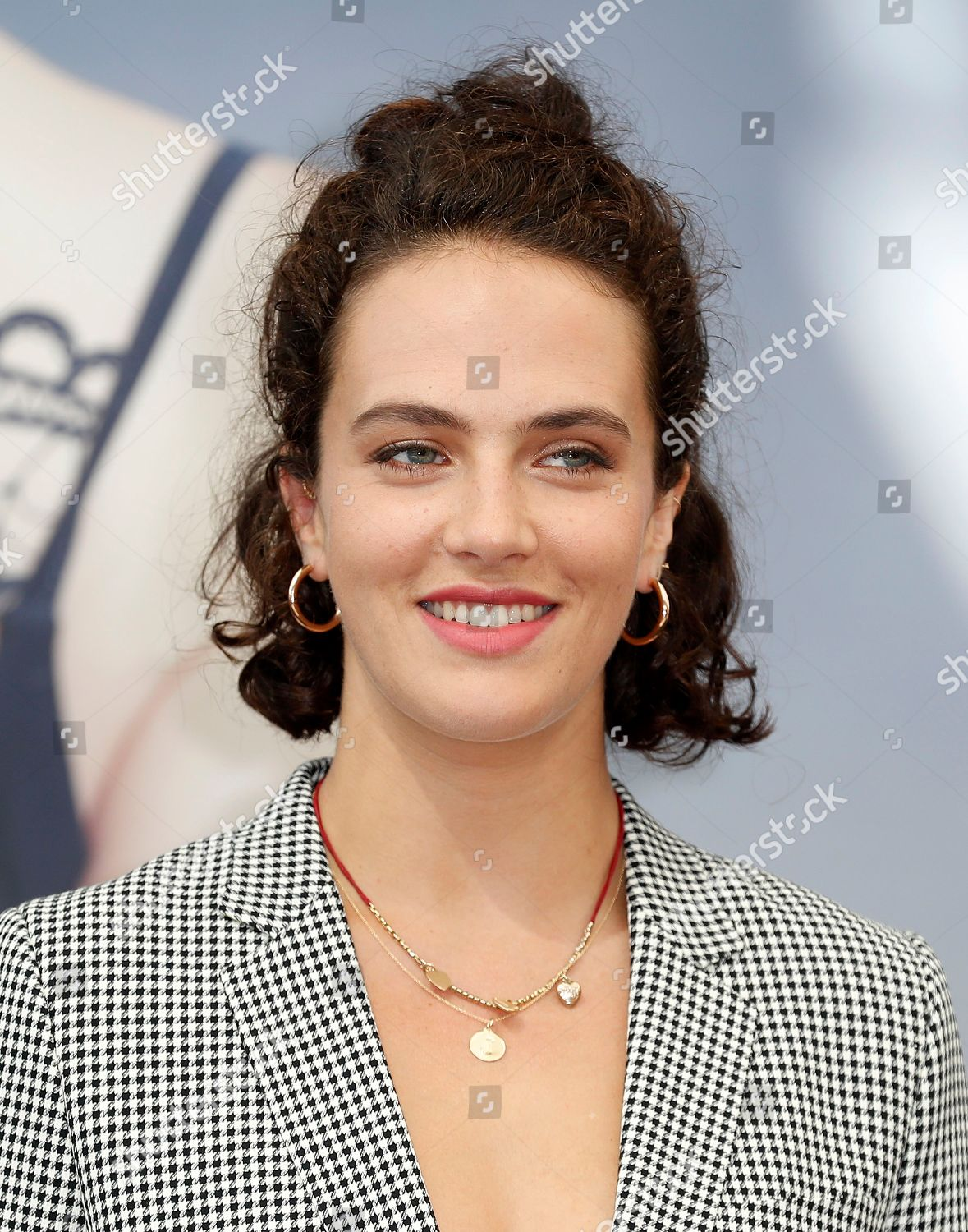 Jessica brown findlay 58th monte carlo television festival closing ceremony 6 - 2019 year