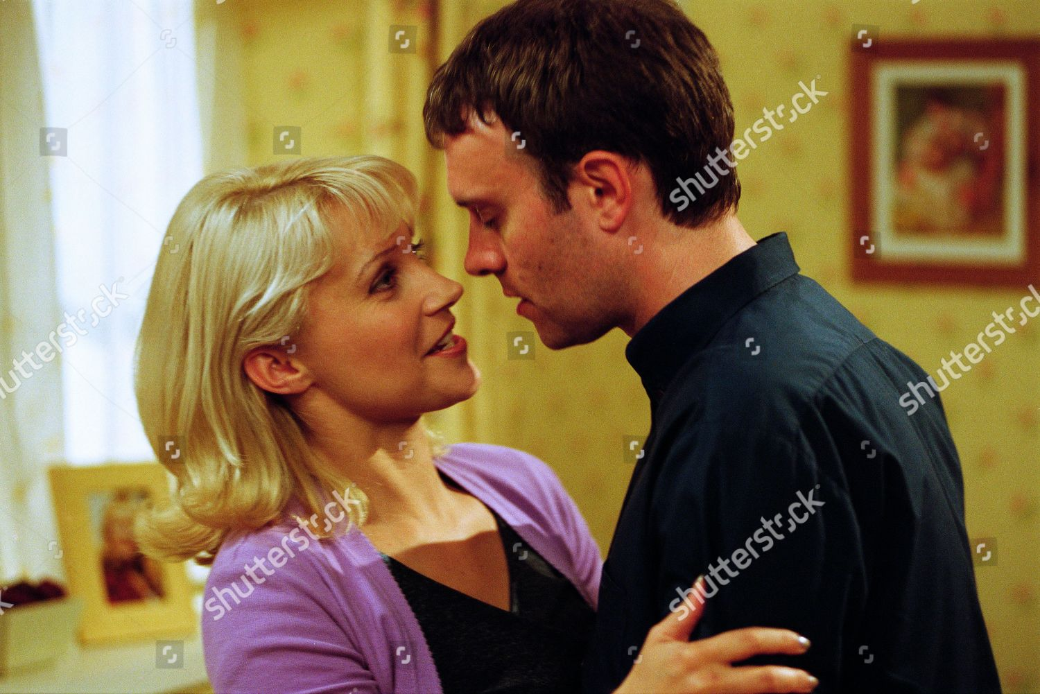 Ep 2558 Wednesday 4th August 1999 Graham tackles Kathy