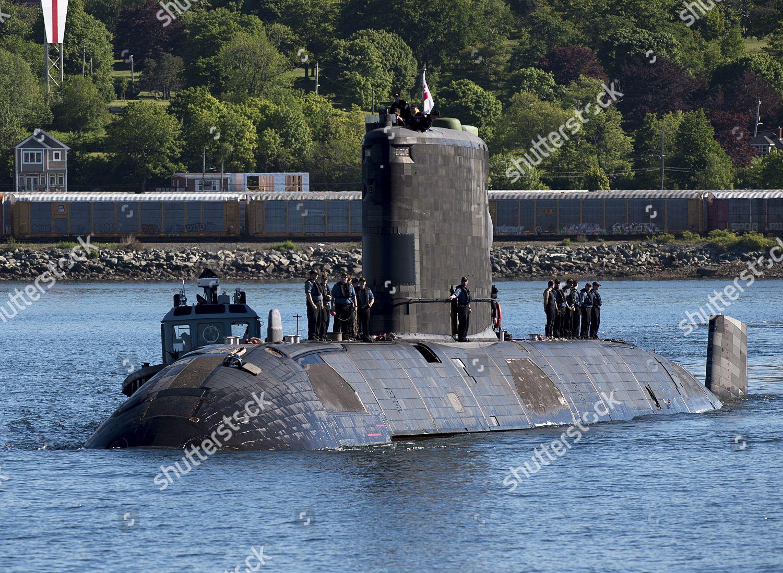 life on a submarine - HD1200×878