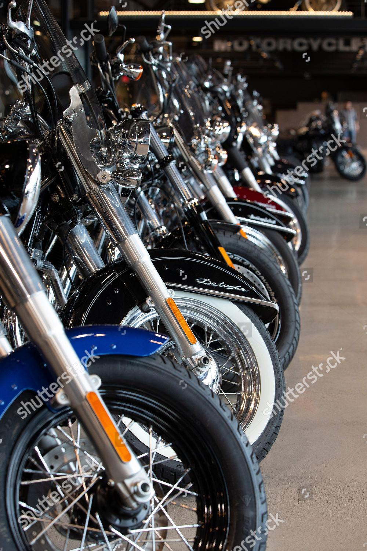 Boston Harley Davidson >> Harley Davidson Motorcycles Seen Boston Harley Davidson