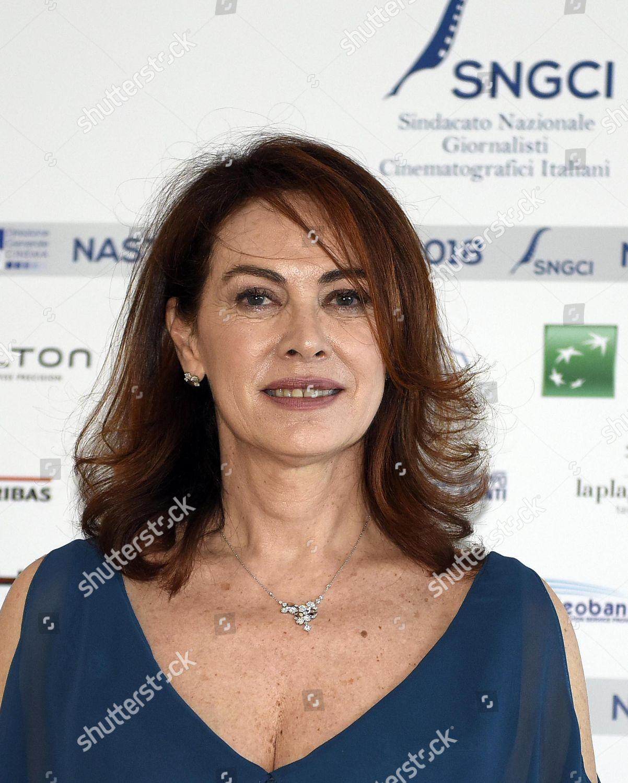Elena Sofia Ricci nude photos 2019