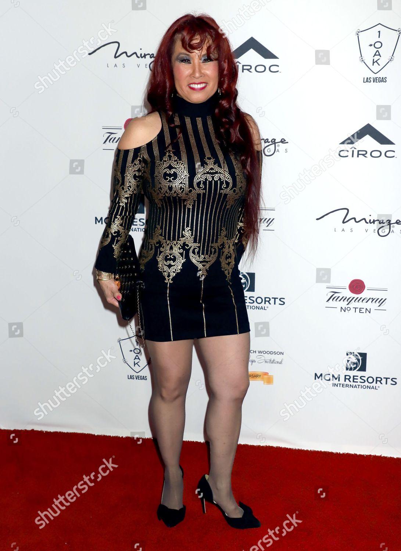 Cheryl Song Nude Photos 88