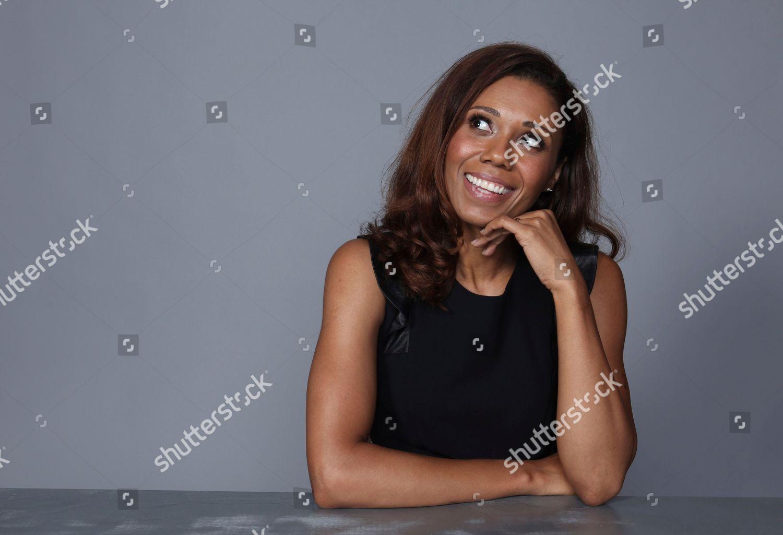 Toks Olagundoye Editorial Stock Photo - Stock Image
