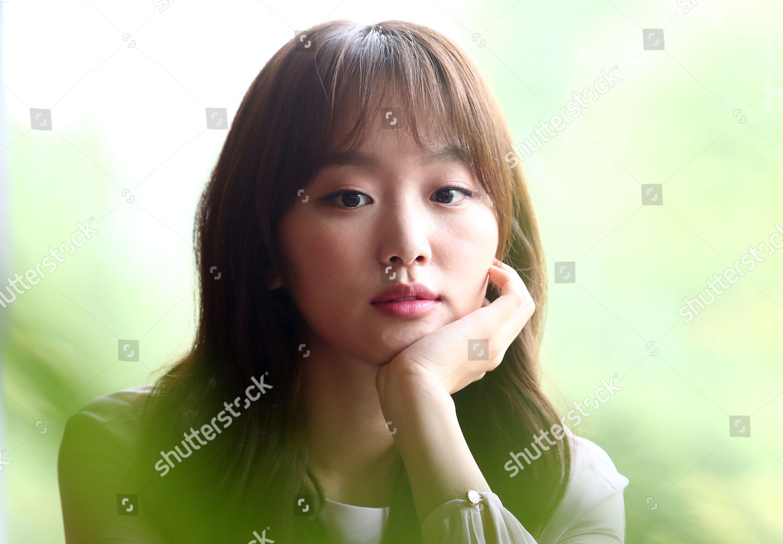 Korean actress jin joo