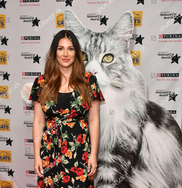 Lucy cat 2018
