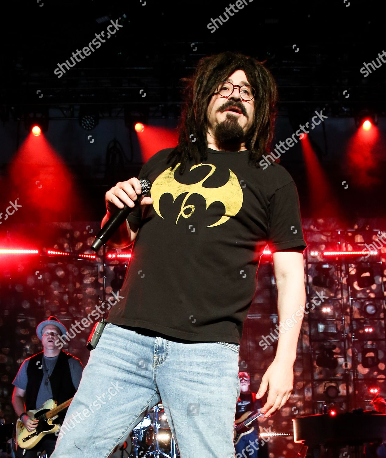Adam Duritz Editorial Stock Photo - Stock Image | Shutterstock