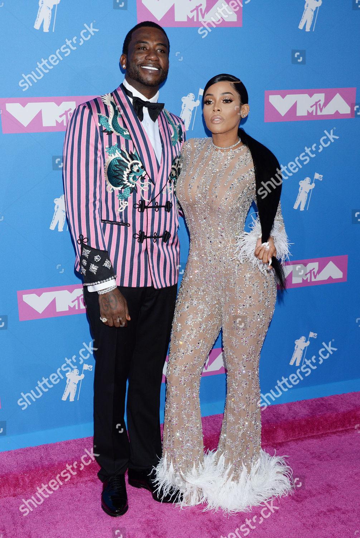 Gucci Mane wife Keyshia Kaoir Editorial Stock Photo - Stock