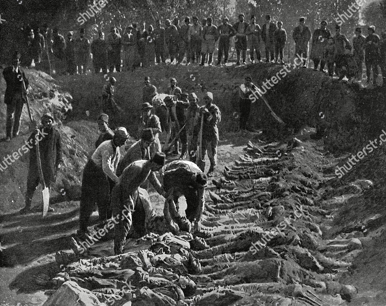 фото армянского геноцида