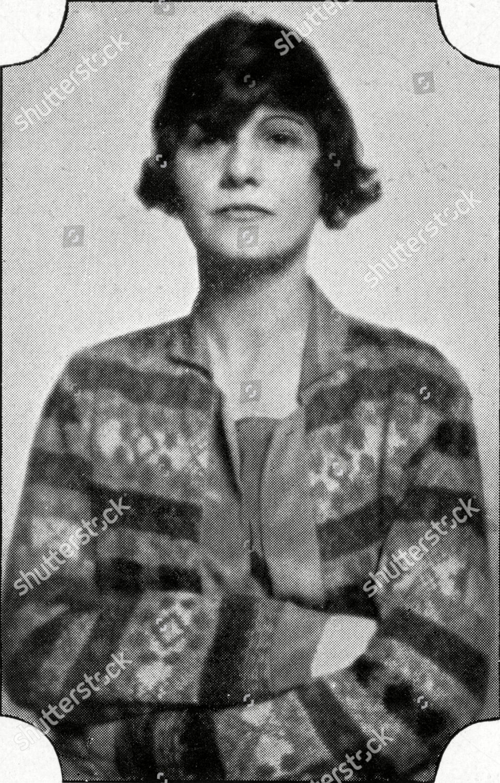 Parisian Dress Designer Gabrielle Coco Chanel 18831971