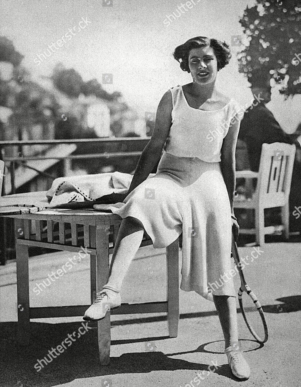 1931 in tennis