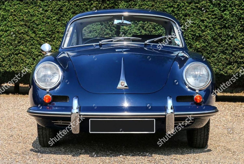 356 C Carrera 2 2000 Gs Porsche Editorial Stock Photo Stock Image Shutterstock