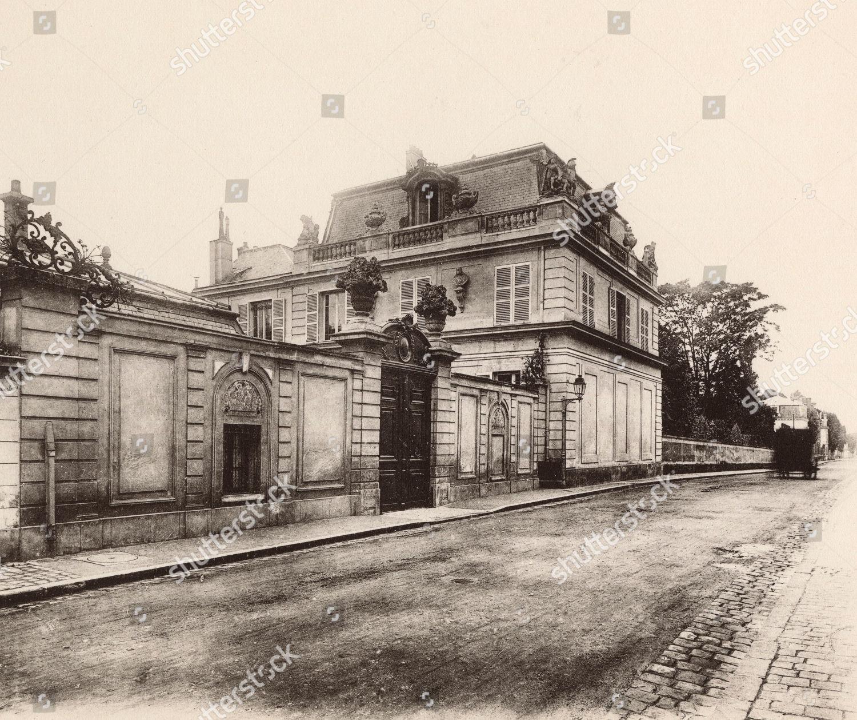 Home St Germain En Laye ancien hotel de noailles saintgermainenlaye france exterior