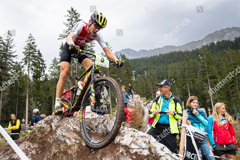 Win A Mountain Bike 2018