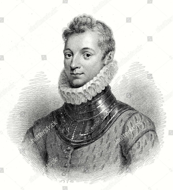 Sir Philip Sidney background