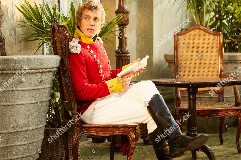 Johnny Flynn William Dobbin Foto Editorial Imagem De Banco Shutterstock
