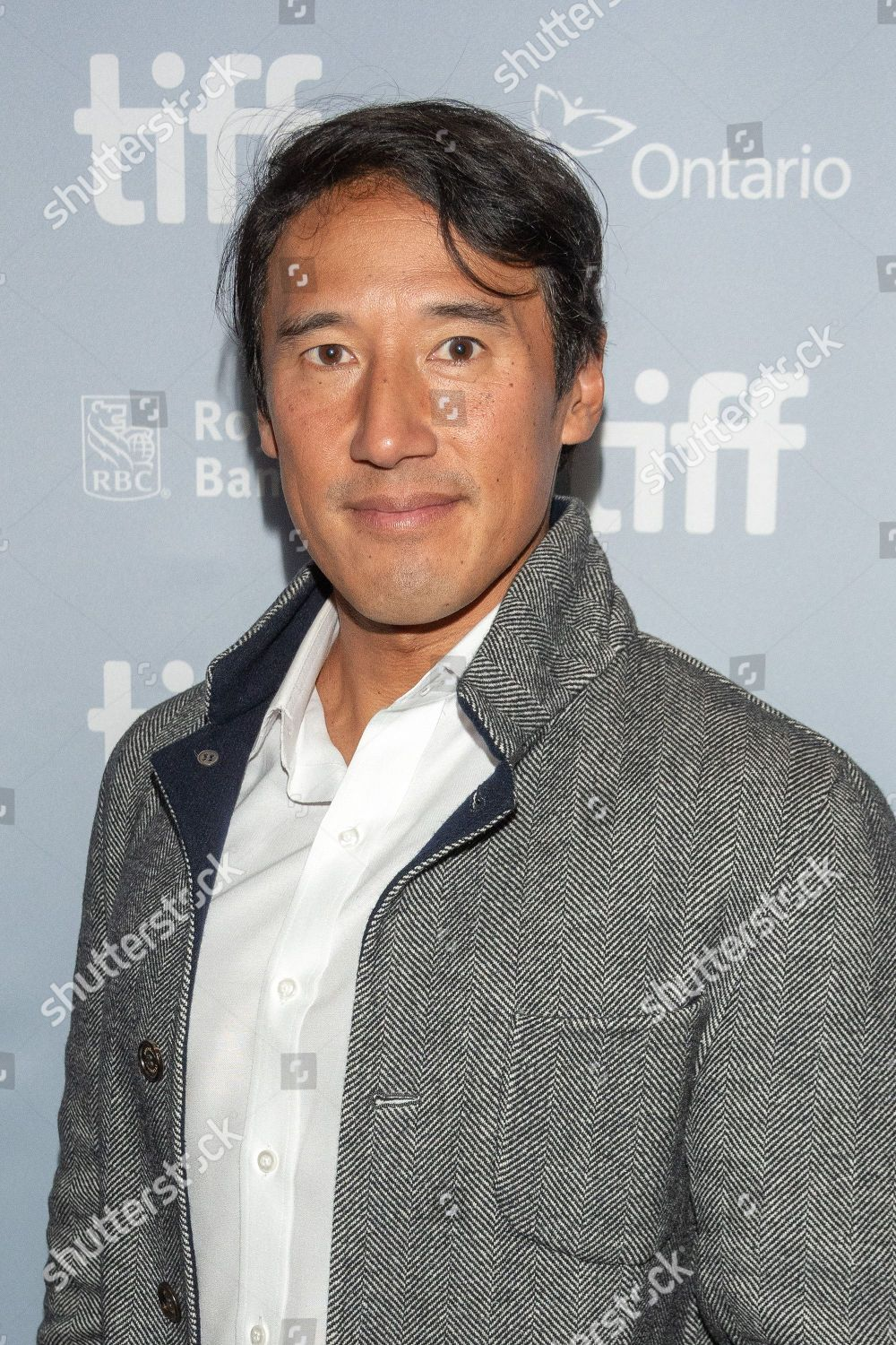 Editorial Stock Photo Of Jimmy Chin 9878481ai Shutterstock
