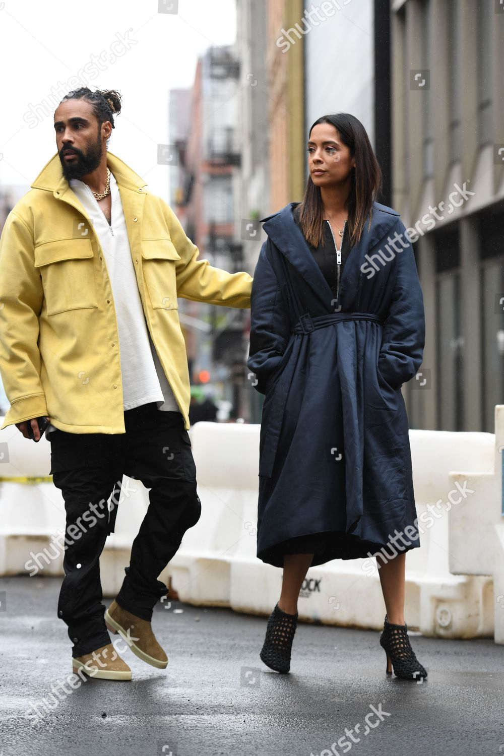 fc22879dc6246 Jerry Lorenzo Editorial Stock Photo - Stock Image