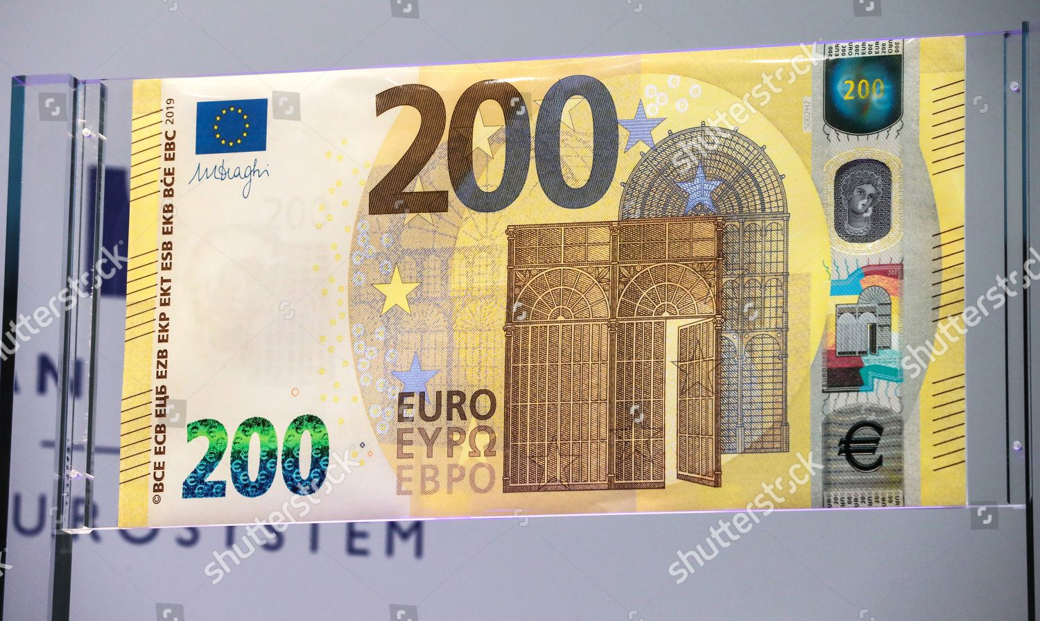 1000 Real In Euro
